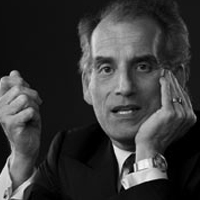 David Berlinski-portrait