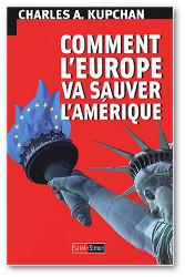 Comment l'Europe va sauver l'Amérique_small