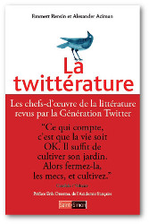 La twittérature_small