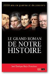 Le grand roman de notre histoire_small