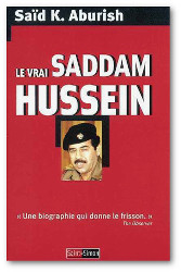 Le vrai Saddam Hussein_small