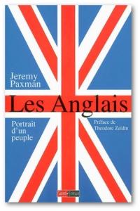 Les Anglais Portrait d'un peuple