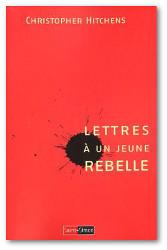 Lettres à un jeune rebelle_small
