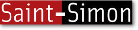 Editions Saint Simon Logo