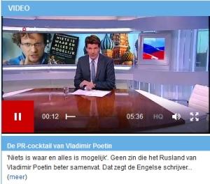 Screenshot Twan Huys en Peter Pomerantsev