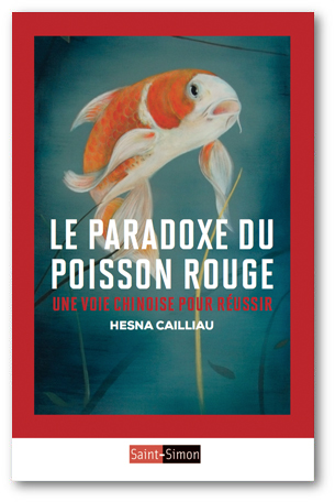 Le paradoxe du poisson rouge ditions saint simon for Carpe chinoise prix