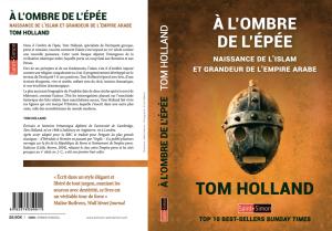 À l'ombre de l'épée - Tom Holland