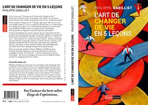 Lartdechangerdevien5lecons_Philippe Gabillier-couv