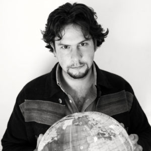 Pablo Daniel Magee