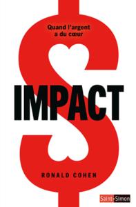 Couverture Impact